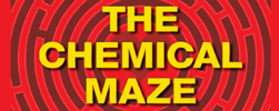 The Chemical Maze logo